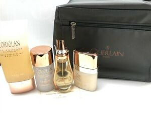 Coriolan by Guerlain 5pc Set 1.7 oz Eau de Toilette Spray Men, As Imaged, Rare!