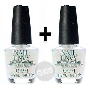 OPI MINI Duo Set Nail Envy Strengthener Original DUO 3.75ml x 2