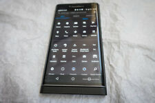 Used BlackBerry Priv 32GB (Unlocked) Smartphone - Black