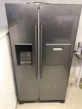 Side By Side Kühlschrank Samsung RSA1ZHNE1 / XEG