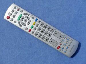 Ersatz-Fernbedienung für Panasonic N2QAYB000673 und N2QAYB000504