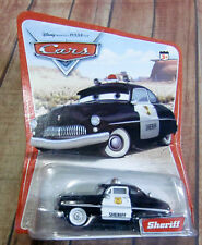 New In Package Disney Pixar Cars Sheriff Series 1 Die Cast Toy Asst. #H6405