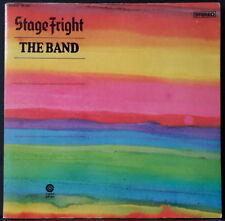 The Band Rock Excellent (EX) Sleeve Vinyl Records
