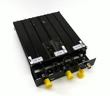 Fiplex DCL3533 UHF Duplexer 300-400 MHz 6-Cavity Tuned to 367.825/384.325
