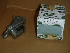 NEW Genuine Land Rover Latch Assembly for Rear Seat Disco 1 & RRC MWC8299 NOS