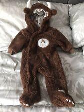 Debenhams 'The Gruffalo' Baby Grow 0-3 Months VGC.