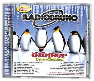 EBOND Winter compilation - Radio Bruno Magazine 2010 CD EDITORIALE CD031932