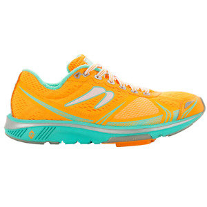 Newton Running Motion VII 7 Women Run Sport Shoes Trainers orange W000418 SALE