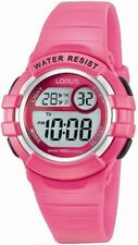 Lorus Kids Alarm Chronograph Watch R2387HX9