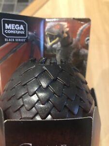 Game Of Thrones - Mega Construx - Dragon Egg