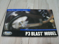 2006 Buell P3 Blast Owners Manual
