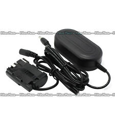 AC Power Adapter for Canon ACK-E2 CANON EOS 10D 20D 30D 40D 5D D30 D60 + DR-400