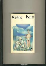 kipling - KIM - collection folio
