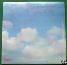 Mary O'Hara Reminiscing Hammer Label HMR9004 Very Rare LP