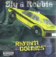 Sly & Robbie - Rhythm Doubles [ PA ] ( CD 2007 ) NEW / SEALED