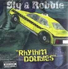Sly & Robbie - Rhythm Doubles [ PA ] ( CD 2007 ) NEW / SEALED