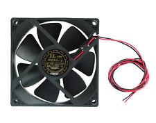 1pc DC Fan D90SH-12 92x92x25mm 12V 0.27A XH 2P 2400rpm 43cfm 36dBA YL YATE LOON