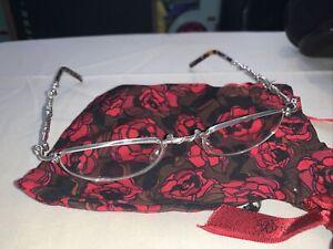 Brighton Wilde Folding Eyeglasses