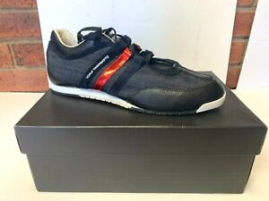 Adidas Y-3 Boxing Trainers Size 9 Inc Box Dust Bags laces