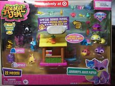Animal Jam Jammer Juice Party Phantom Target Exclusive Limited Edition NO CODE