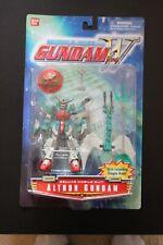 Bandai Gundam Wing mobile suit ALTRON Gundam