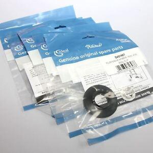 5 Trade Paks Ideal Standard Genuine ARMITAGE SV01967 FLUSHVALVE SEAL including