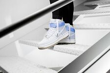 Nike WMNS Air Force 1 07 High Premium (light blue) 654440-401 Size 6  MSRP $130