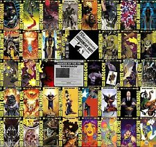 DC complete BEFORE WATCHMEN Megaset 37 issues 9.4 NM promos Dr. Manhattan NEW 52
