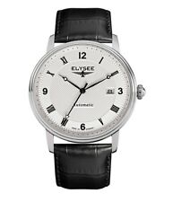 Elysee Monumentum 77004 Made in Germany Men's Automatic Dress Watch NEW