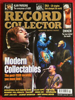 Record Collector No.307Feb 2005 John Peel, Ska, Eminem, Kim Wilde, Alan Parsons