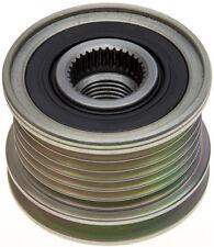 Alternator Decoupler Pulley Gates 37115P