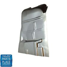 1973-77 Chevelle / Monte Carlo / GM A-Body Floor Pan Section Front - Left Hand