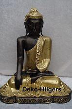 Thailändischer Garten Buddha Groß Asien Skulptur Tempelwächter Thailand Figur 45