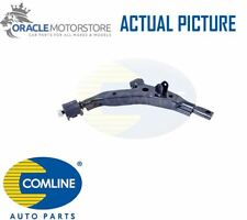 NEW COMLINE FRONT RIGHT TRACK CONTROL ARM WISHBONE GENUINE OE QUALITY CCA2116
