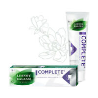 """Toothpaste Forest Balm """"Comprehensive Protection 10 in 1"""", 75 ml, Лесной бальзам"""