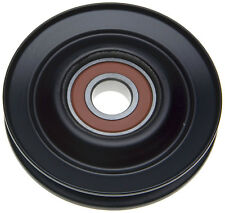 DriveAlign Premium OE Pulley fits 1981-2000 Plymouth Voyager Grand Voyager Accla