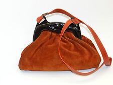 Brevetto Vintage Damen,Täschchen,Italy,Schulter Tasche,Hand Tasche