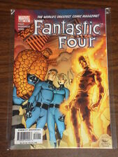 FANTASTIC FOUR #510 VOL1 MARVEL COMICS FF THING APRIL 2004