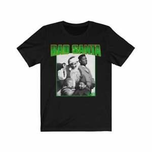 Bad Santa retro movie tshirt, tee, shirt For men, Shirt For Women  A9217