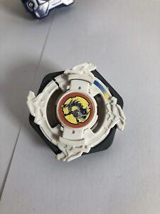 Ultra Rare Original Dragoon Grip Attacker Hasbro Beyblade Read Description