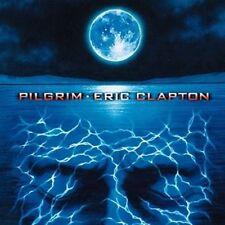 Eric Clapton - Pilgrim - CD