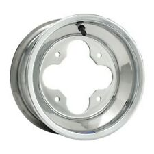(2) Rims Wheels Front Aluminum YAMAHA Raptor 350 660