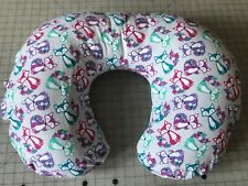 What Does A Fox Say? Boppy Pillow Cover Print Also Take Orders Usa