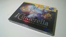 Cinderella Diamond Edition Blu-ray Target Digibook | Walt Disney | BRAND NEW