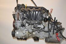 Motor G4FC 1.6 KIA CEE'D CEED 41TKM UNKOMPLETT