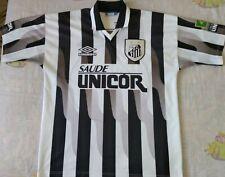 Camiseta Maillot Shirt SANTOS Umbro Season 1998 Size L Vintage