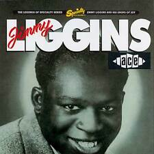 Jimmy Liggins And His Drops Of Joy - Jimmy Liggins And His Drops Of Joy (CDCHD 3