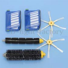 Filter + Brush 6 armed tool kit for iRobot Roomba 600 Series 620 630 650