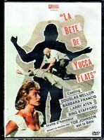 DVD : La bête de Yucca flats - NEUF