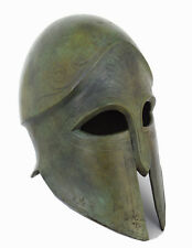 Themistocles Helmet Athenian bronze aged with closed nose type